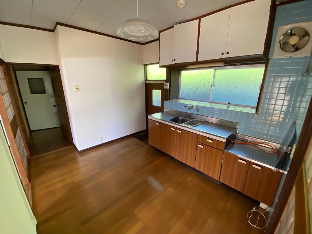 平家 キッチン