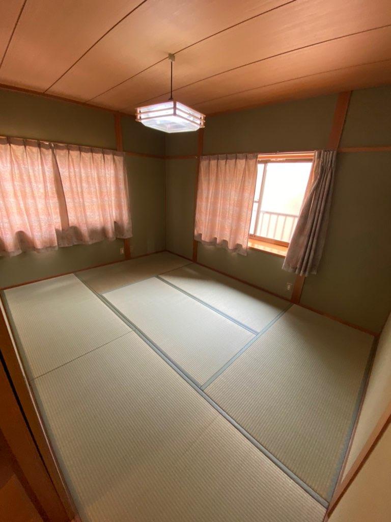 2階建て 和室