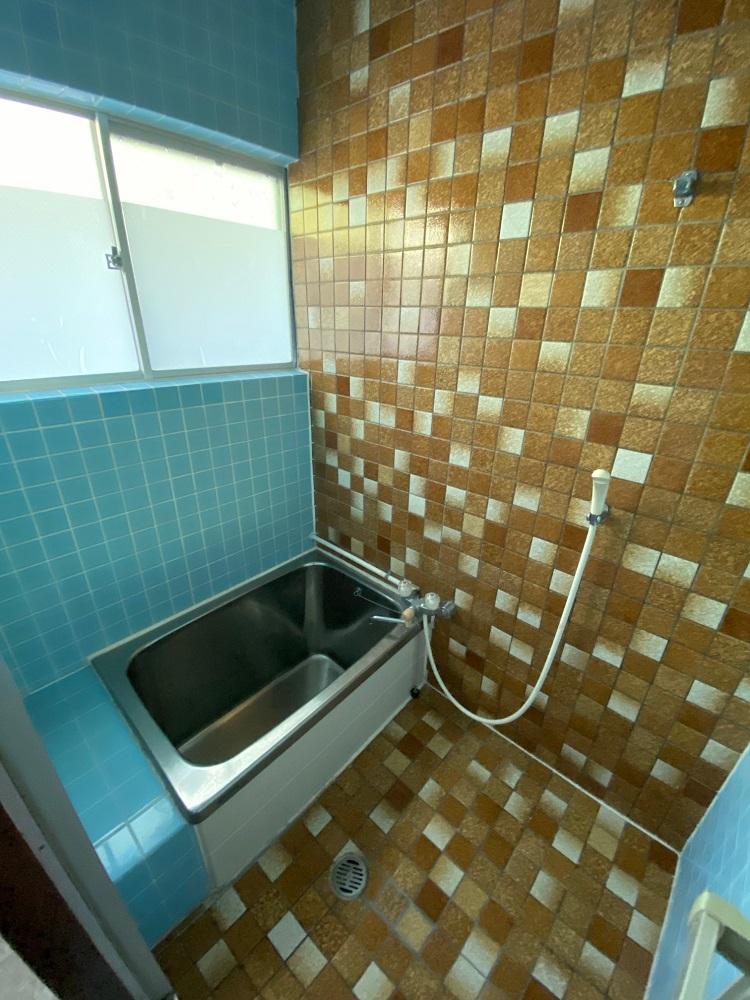 平家 浴室