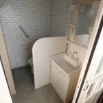 シャンプードレッサー&シャワートイレ