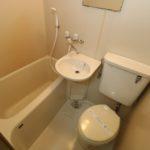 浴室&トイレ