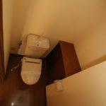 暖房便座トイレ