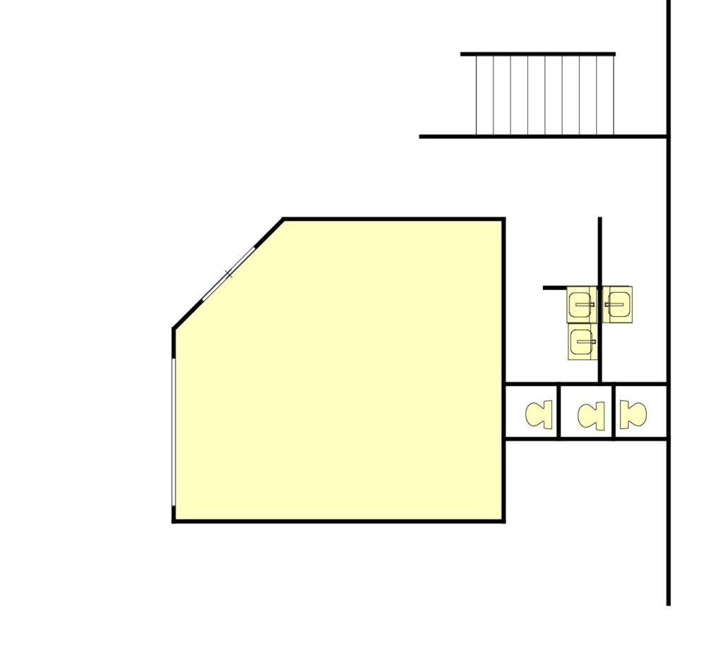 フジグランナタリー2階 テナント