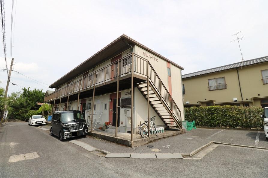 杉山ハイツC 103