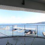 住戸からの眺望