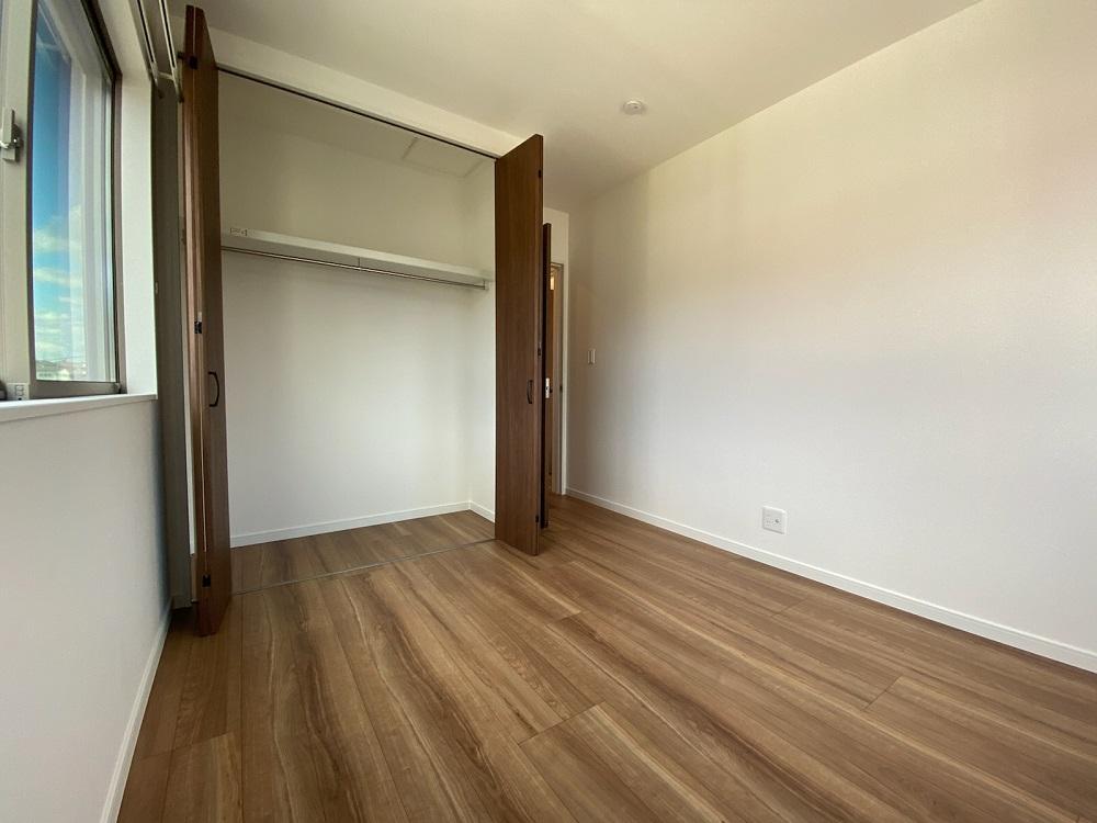 2階洋室5.1帖