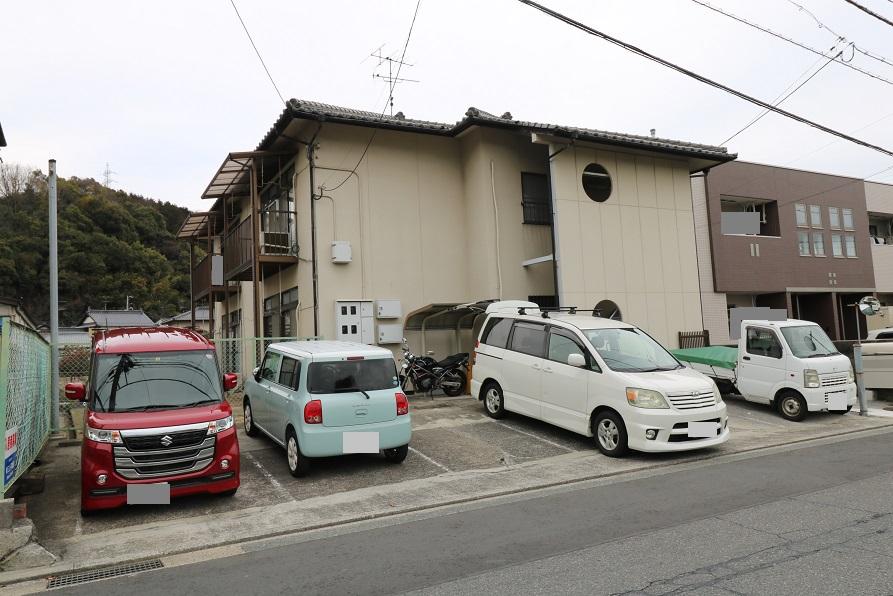 福永アパート 101