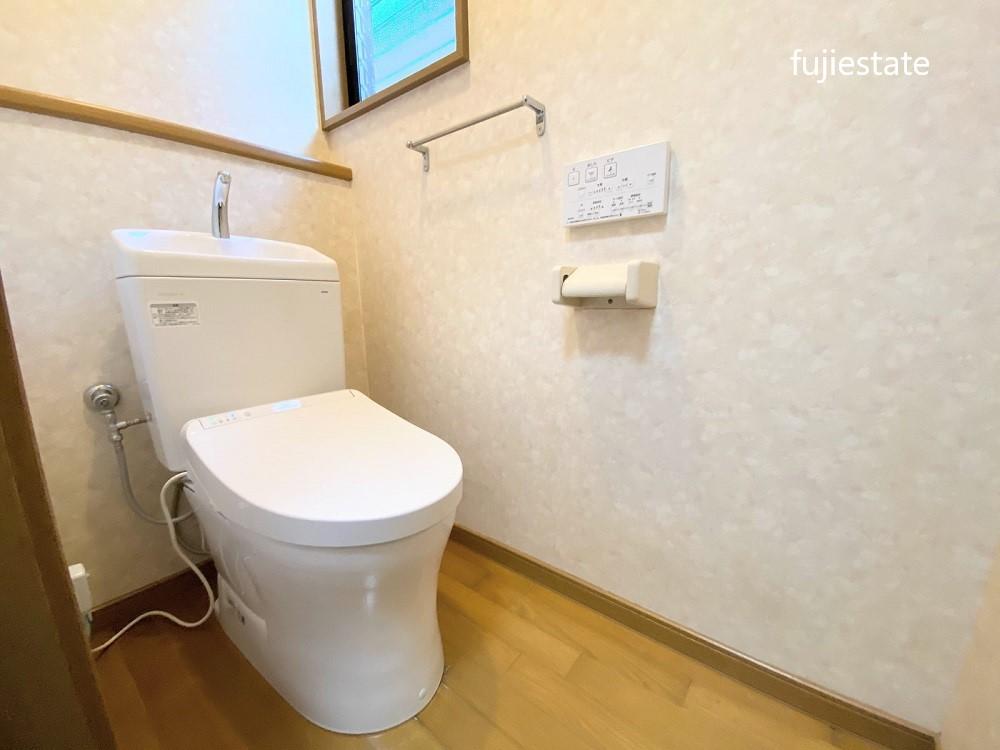 トイレ *令和2年7月新品交換
