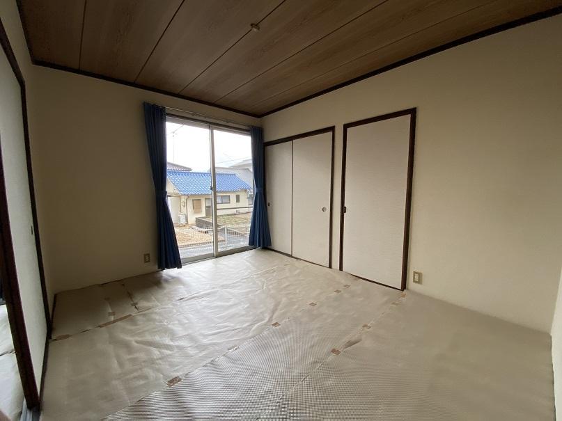 和室2(収納あり)