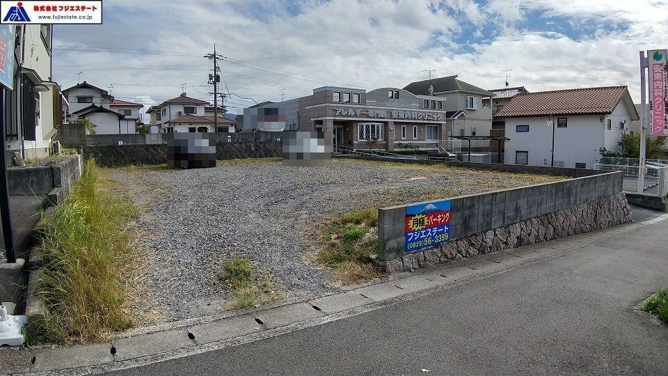 松本ガレージA 外観